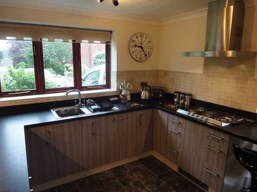 Kitchen-800W
