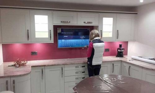 Kitchen15-800W