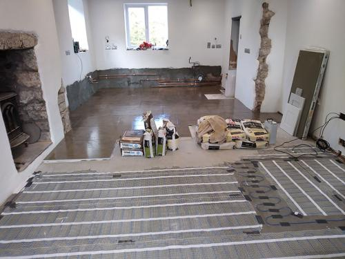 Tiling-800W